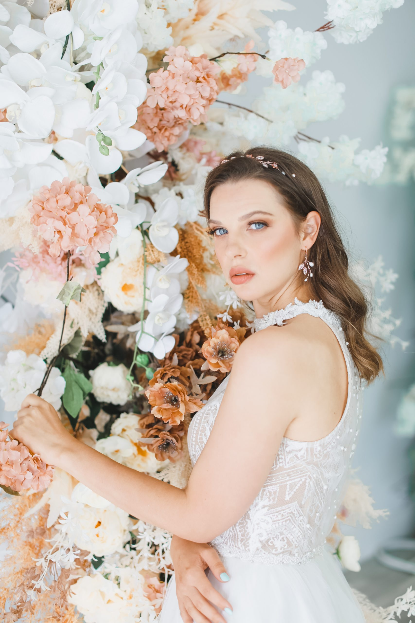 Toronto Bridal Makeup Services