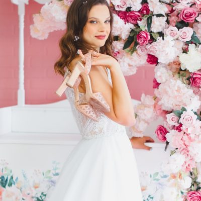 5 Top Bridal Makeup Artists & Hair Stylists in Toronto