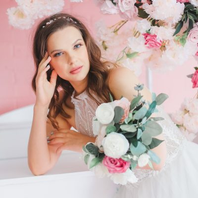 5 Best Bridal Makeup Artists & Hair Stylists in North York
